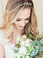 wianek NURIA – Wedding Workshop
