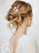 kokówki CARLA – Wedding Workshop