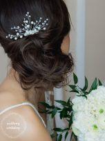 grzebyk PERLA – Wedding Workshop