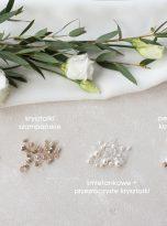 rodzaj koralików – Wedding Workshop