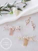 grzebyk OLAYA – Wedding Workshop
