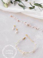 bransoletka ZOE – Wedding Workshop